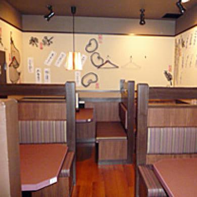 飲食店事例